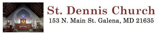 St. Dennis Catholic Church